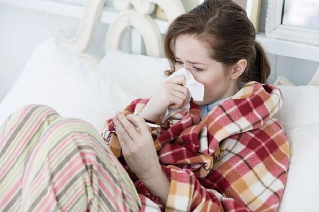 Tỏi được biết đến là phương pháp trị cảm cúm hiệu quả