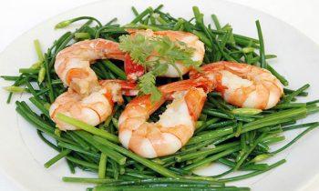 Những món ăn vừa ngon vừa rẻ giúp tăng cường sinh lý