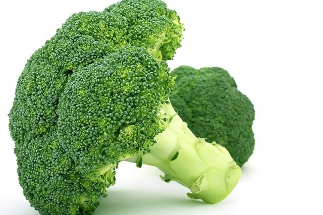 Bông cải xanh sẽ tốt hơn bông cải trắng