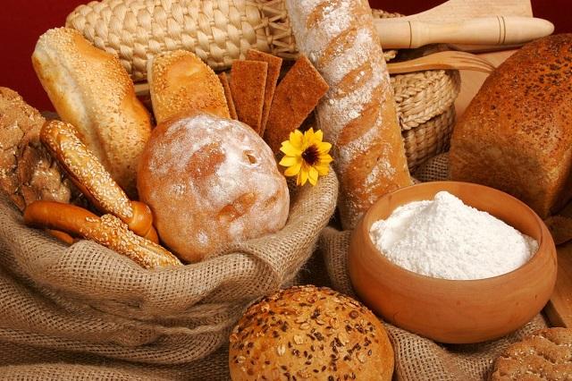 Bánh mì thực phẩm phổ biến trên khắp thế giới