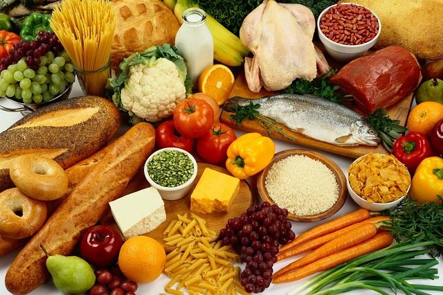 Bánh mì có thể làm giảm khả năng hấp thu chất dinh dưỡng từ các nguồn thực phẩm khác