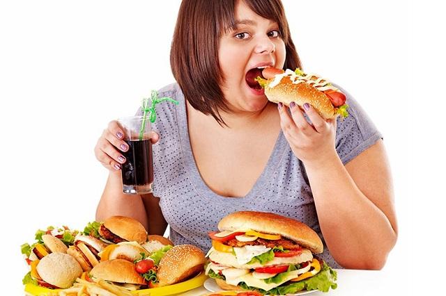 Những người thường xuyên ăn bánh mì thường có khả năng béo phì cao