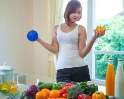 """Thói quen ăn uống sai khiến buổi tập thể dục """"như không"""""""