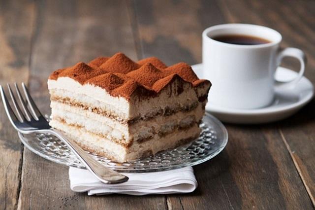 Cà phê, bánh ngọt bộ đôi khiến bạn tăng cân khó kiểm soát