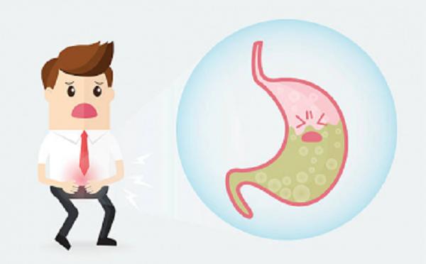 4 điều người bị đau dạ dày nên tránh để bệnh nhanh khỏi