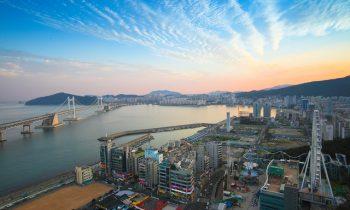 Khí hậu ở Busan có khiến người ta dễ bị bệnh hay không?