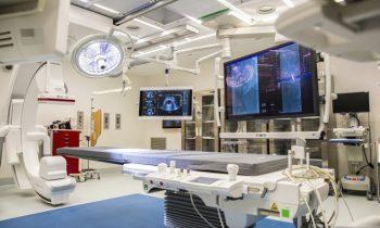 Những bệnh viện tốt nhất tại thành phố New York