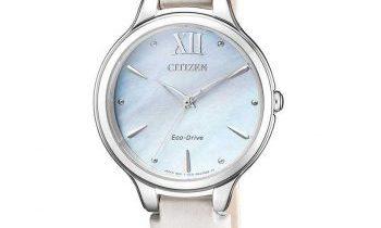 Đồng hồ Citizen nữ- khẳng định đẳng cấp phái đẹp