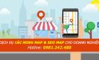 Dịch Vụ Xác Minh Map Hồ Chí Minh