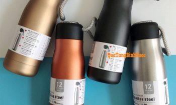 Bình đựng nước- Quà tặng doanh nghiệp hoàn hảo cho mọi người