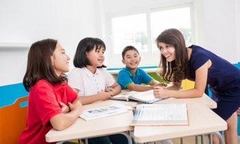 4 bước quan trọng khi tìm gia sư tiếng Anh cho học sinh tiểu học