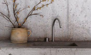 7 Loại Vật Liệu Ốp Tường Cho Phòng Bếp